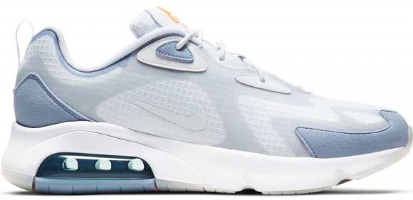 Nike Air Max 200 SE Herenschoen - Wit