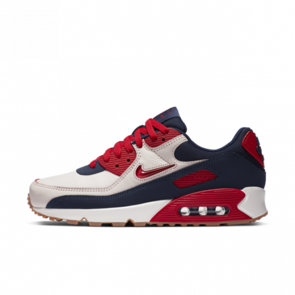 Nike Air Max 90 Home & Away Red - CJ0611-101