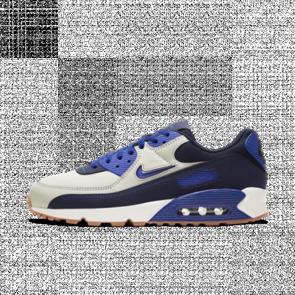 Nike Air Max 90 Home & Away Blue - CJ0611-102