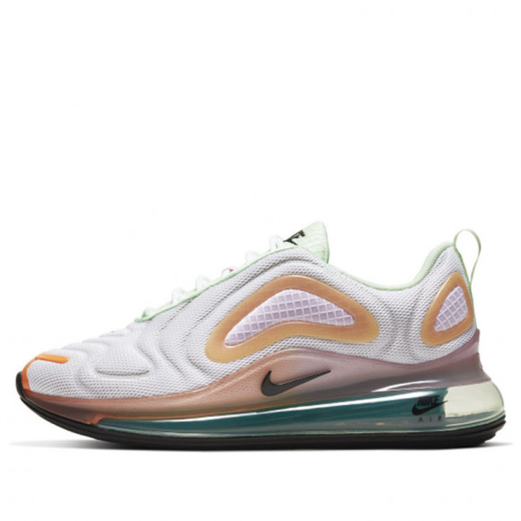 Nike Womens WMNS Air Max 720 SE Vibrant Pack Marathon Running Shoes/Sneakers CJ0632-100 - CJ0632-100