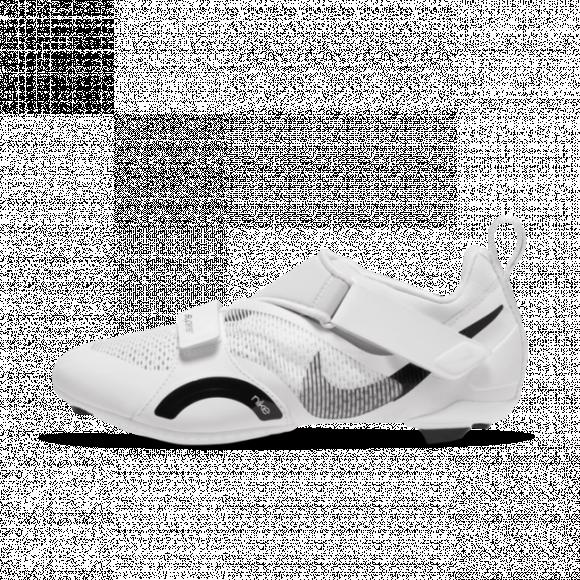 Nike SuperRep Cycle Women's Indoor Cycling Shoe - White - CJ0775-100