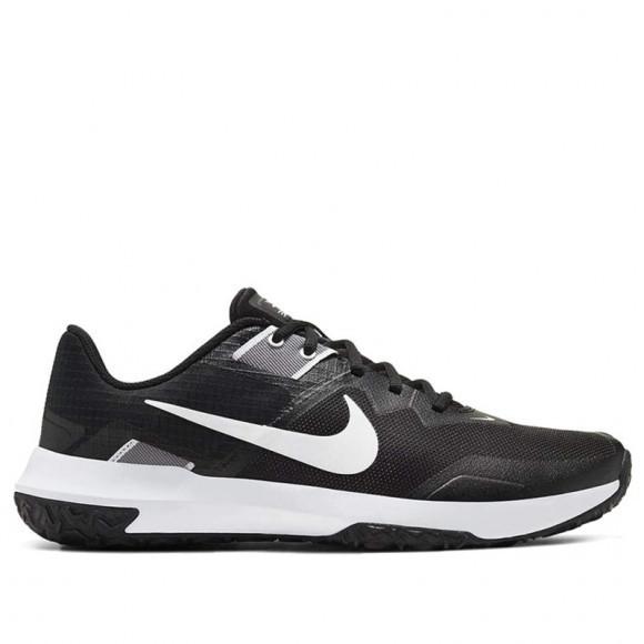 Nike Varsity Complete TR 3 'Black White' Black/White/Smoke Grey Marathon Running Shoes/Sneakers CJ0814-001 - CJ0814-001