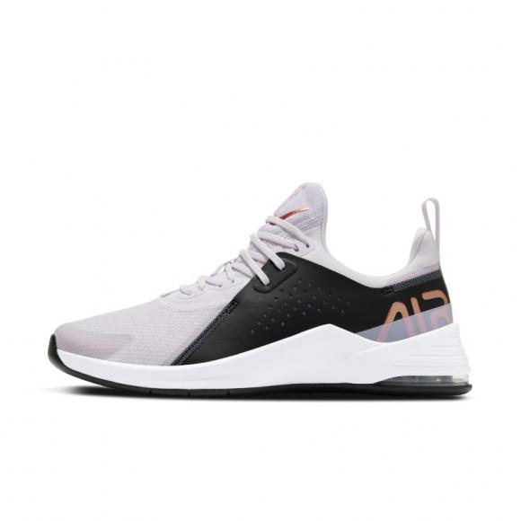 Nike Air Max Bella TR 3 Women's Training Shoe - Purple - CJ0842-501