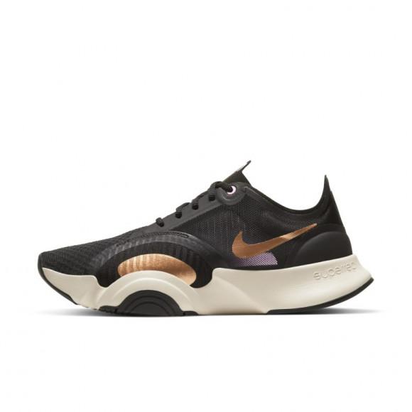 Nike SuperRep Go Women's Training Shoe - White - CJ0860-186