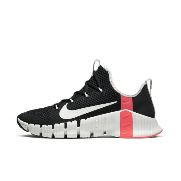 Nike Free Metcon 3 Training Shoe - Grey - CJ0861-060