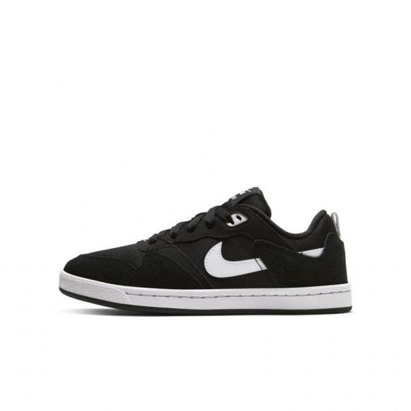 Nike SB Chaussure de skateboard Nike SB Alleyoop pour Enfant plus ...