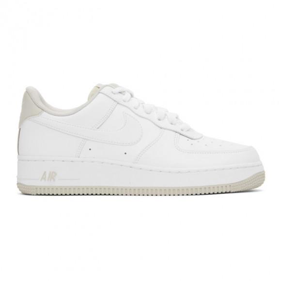 Nike White Air Force 1 07 2 Sneakers - CJ1380