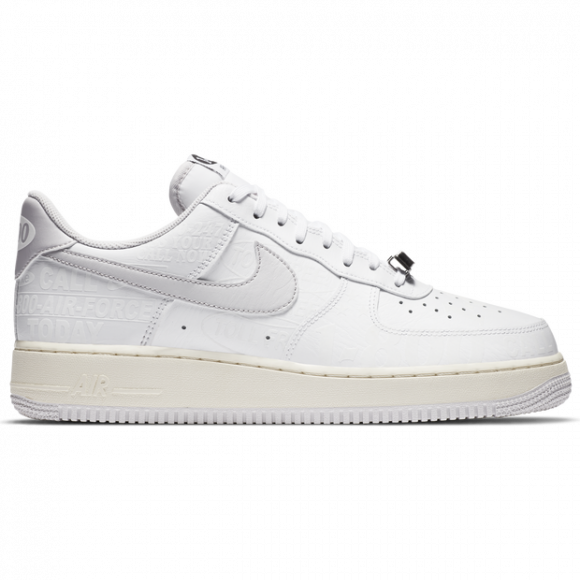 air force 1 premium blanc