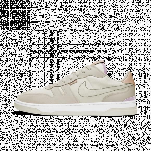 Nike Mens Nike Squash-Type - Mens Shoes Sail/Brown Size 09.5 - CJ1640-102