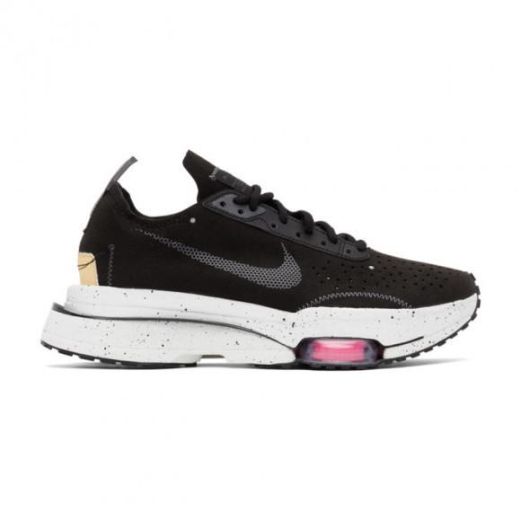 Nike Black Air Zoom-Type Sneakers - CJ2033