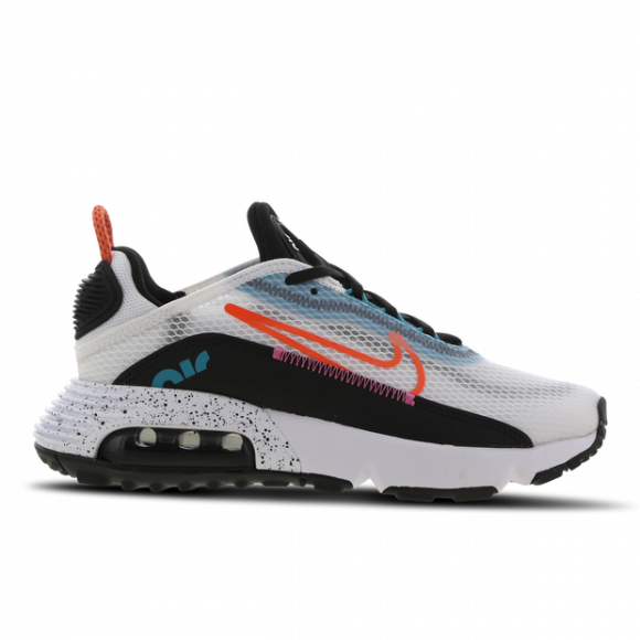 Nike Air Max 2090 Junior - White - CJ4066-106