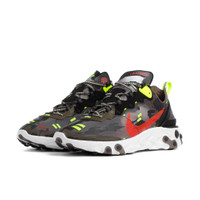 Nike Squash Type Summit White Black (TD) CJ4121 100