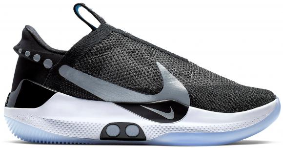 Nike Adapt Bb Black Pure Platinum Eu Charger Cj5773 001