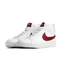 Nike SB Blazer Mid Team Red - CJ6983-101