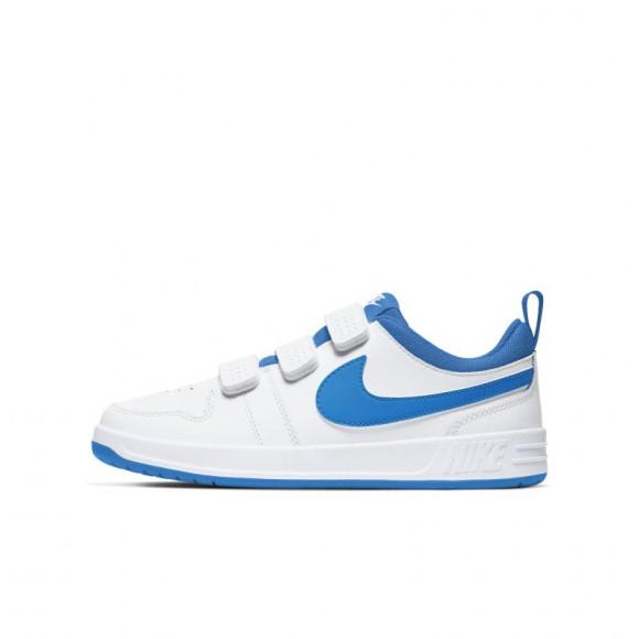 Chaussure Nike Pico 5 pour Enfant plus âgé Blanc CJ7199 103