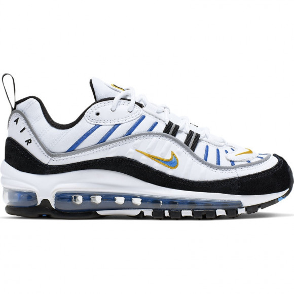 Nike Air Max 98 Game - Primaire-College Chaussures - CJ7393-100