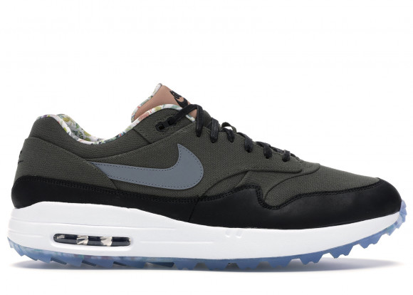nike air max one groen