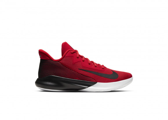 Nike Precision 4 University Red - CK1069-600