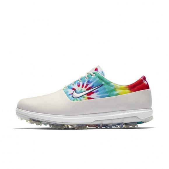 Chaussure de golf Nike Air Zoom Victory Tour NRG pour Homme - Blanc