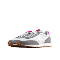 Nike Grey and White Daybreak Sneakers - CK2351-004
