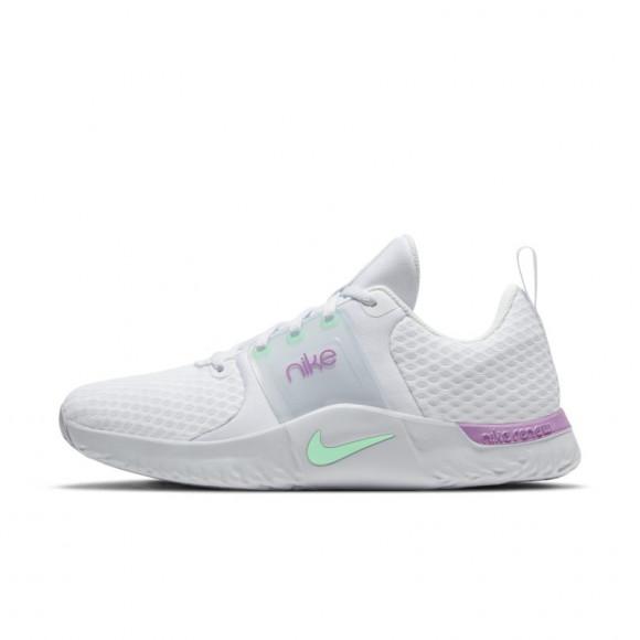 Nike Renew In-Season TR 10 Women's Training Shoe - White - CK2576-104