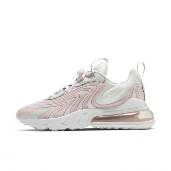 Nike Air Max 270 React Eng Women S Shoe Grey Ck2595 001