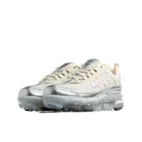 Nike W Air Vapormax 360 Fossil/ Metallic Silver-Black - CK2719-200