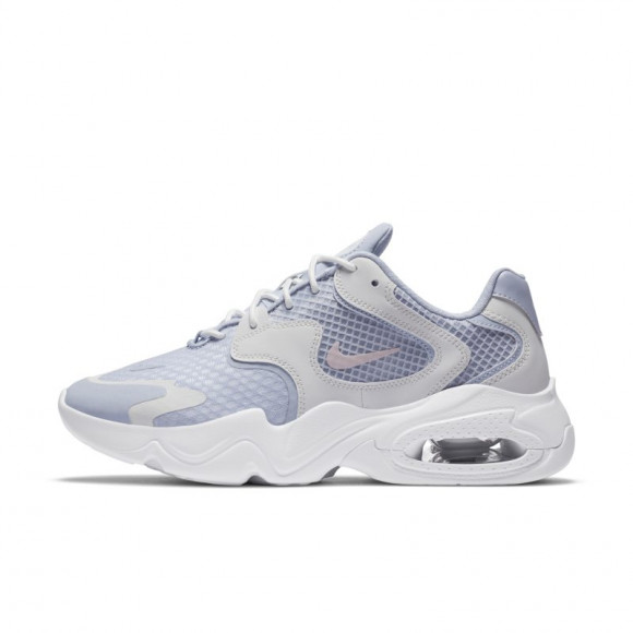 Chaussure Nike Air Max 2X pour Femme - Pourpre - CK2947-002