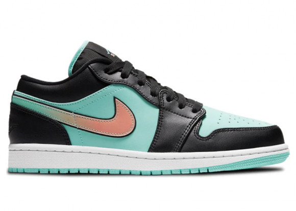 Air Jordan 1 Low SE Tropical Twist (2021) - CK3022-301