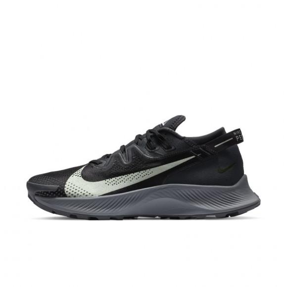 Nike Pegasus Trail 2 Black Dark Smoke Grey - CK4305-002