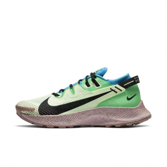 Nike Pegasus Trail 2 Barely Volt Poison Green - CK4305-700
