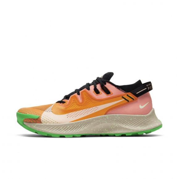 Nike Pegasus Trail 2 Men's Trail Running Shoe - Orange - CK4305-800