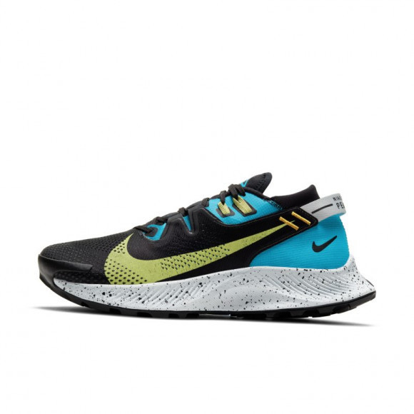 Chaussure de trail Nike Pegasus Trail 2 pour Femme - Noir - CK4309-003