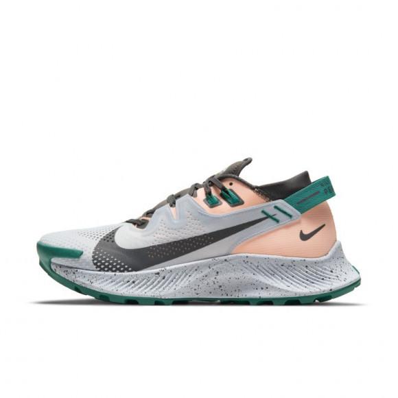 Nike Pegasus Trail 2 Women's Trail Running Shoe - Grey - CK4309-004