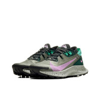 Nike Pegasus Trail 2 Women's Trail Running Shoe - Green - CK4309-300