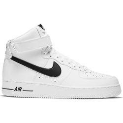 Nike Air Force 1 High' 07 Men's Shoe White