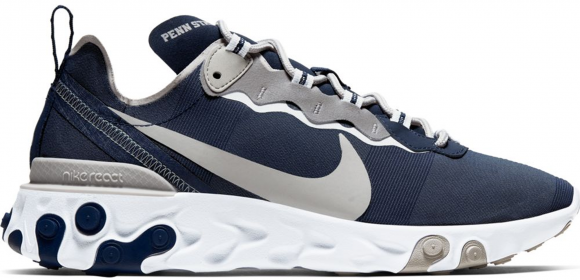 Nike React Element 55 Penn State - CK4848-400