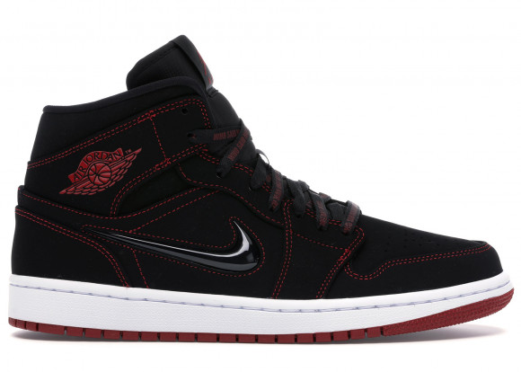Jordan 1 Mid Fearless Come Fly With Me - CK5665-062
