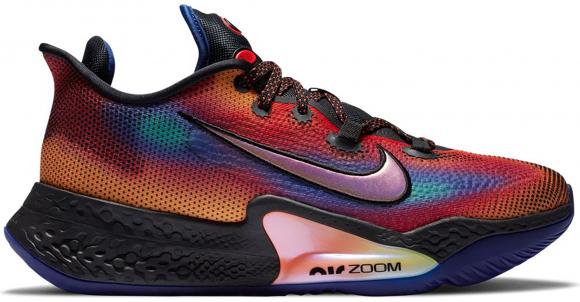 Nike Air Zoom BB NXT Heat Map - CK5707-401/CK5708-401