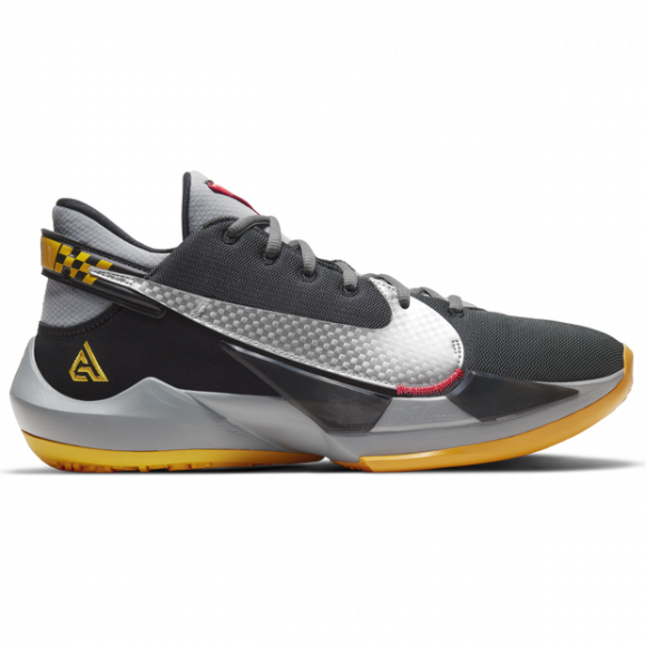 Nike Zoom Freak 2 Taxi - CK5825-006