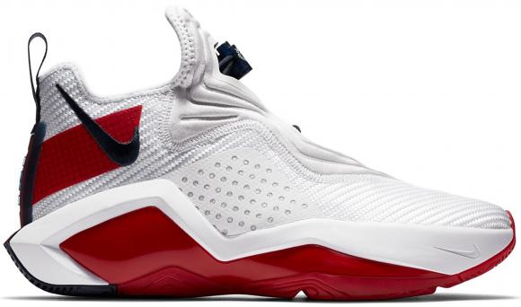 Nike LeBron Soldier 14 USA - CK6047-100