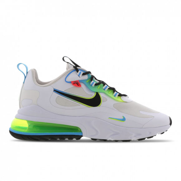 Air Max 270 React SE 'Worldwide Pack' Trainer - CK6457-100