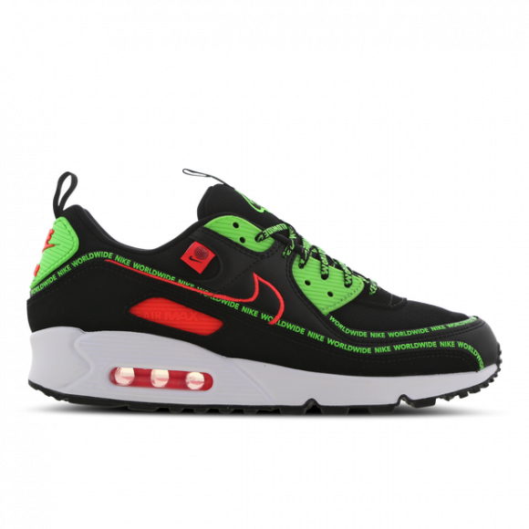 Nike Air Max 90 - Men Shoes - CK6474-001