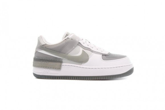 air force 1 shadow grise