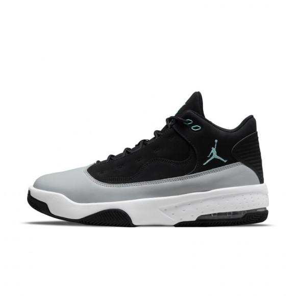 Jordan Max Aura 2 Men's Shoe - Black - CK6636-007