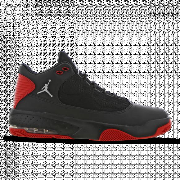 Jordan Max Aura 2 Men's Shoe - Black - CK6636-060