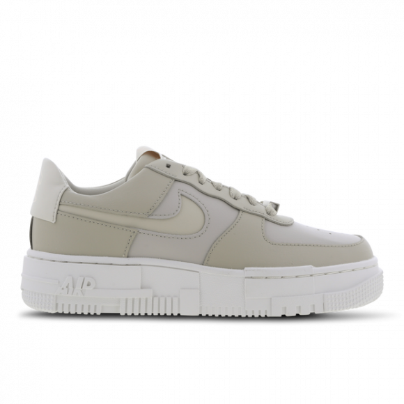 Nike Air Force 1 Pixel Women's Shoe - Brown - CK6649-104