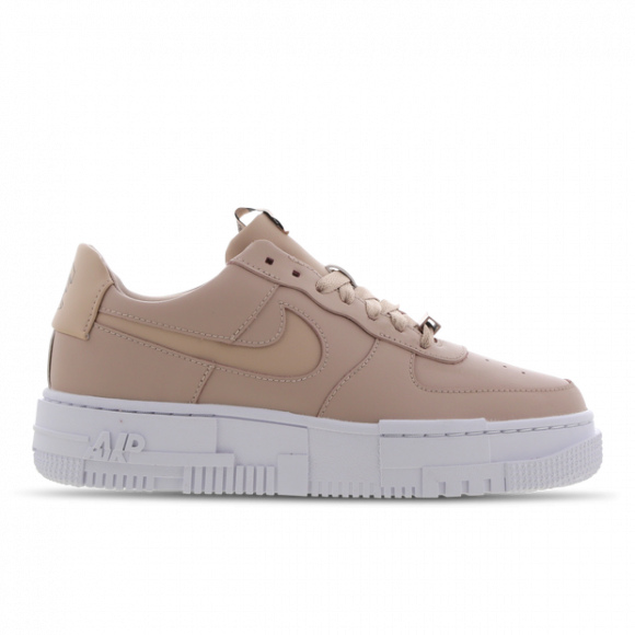 Nike Air Force 1 Pixel Particle Beige (W) - CK6649-200