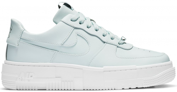 Nike Air Force 1 Pixel Ghost Aqua (W) - CK6649-400
