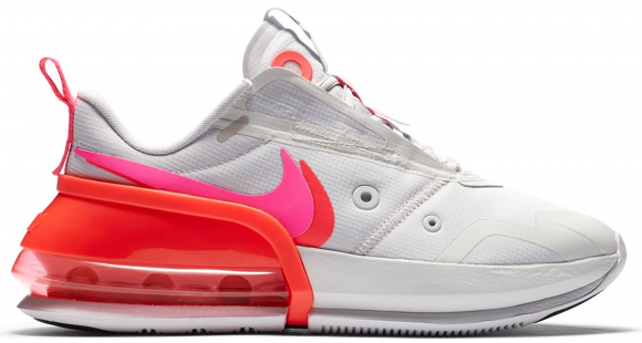 Nike Air Max Up Grey Pink Crimson (W) - CK7173-001